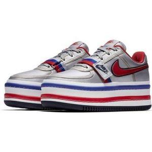 Nike Platform Vandal 2k Stripes Platform Sneaker